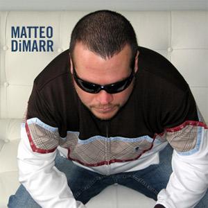 Matteo Dimarr
