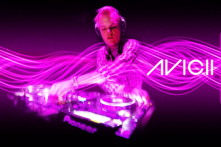 Release: Avicii – Jailbait [Vicious Records]